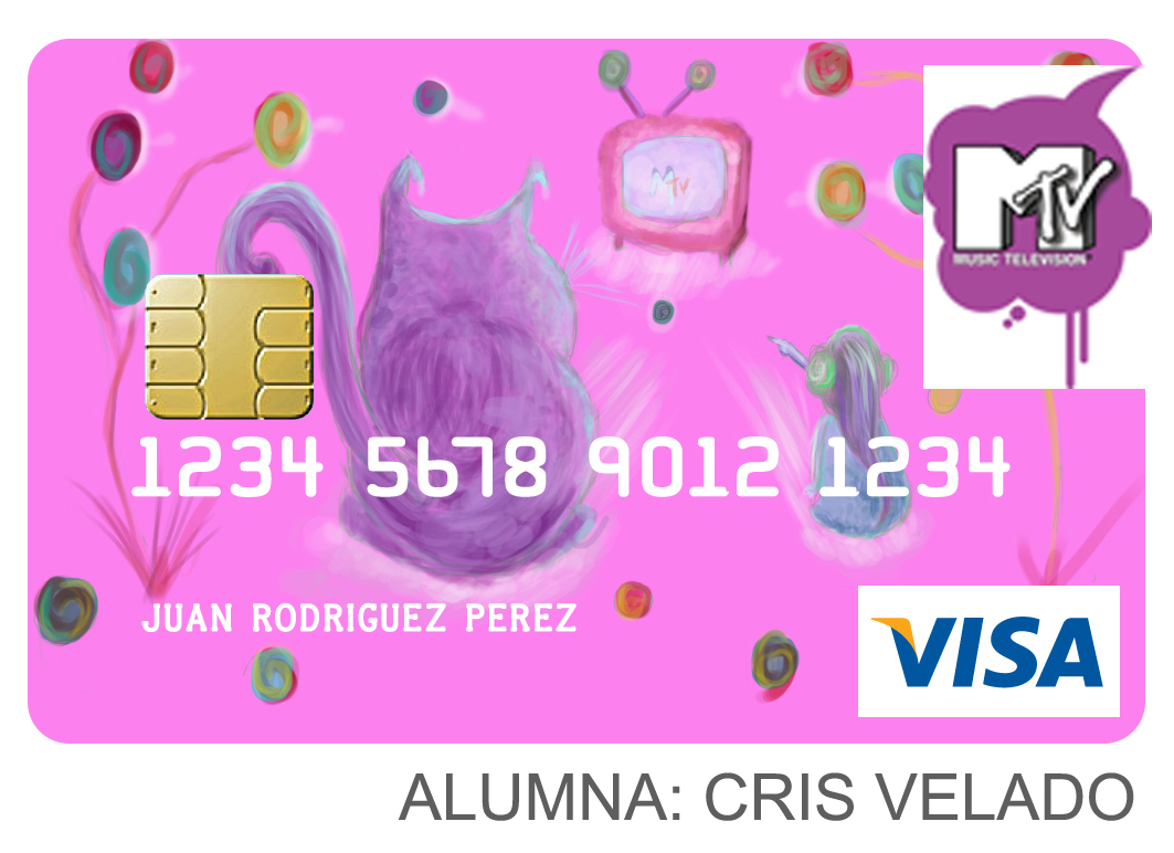 Diseño Credit card2