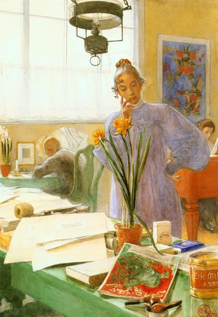 CARL-LARSSON-MY-WIFE