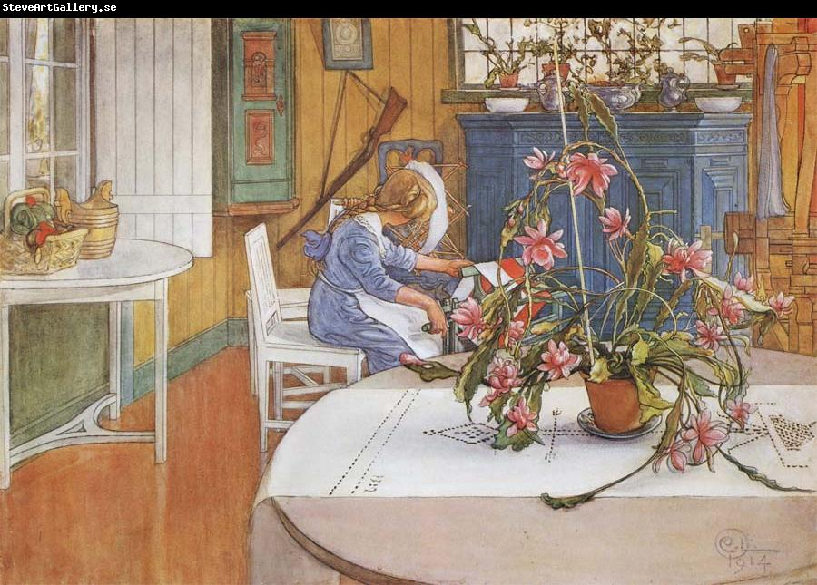 Carl Larsson-723785