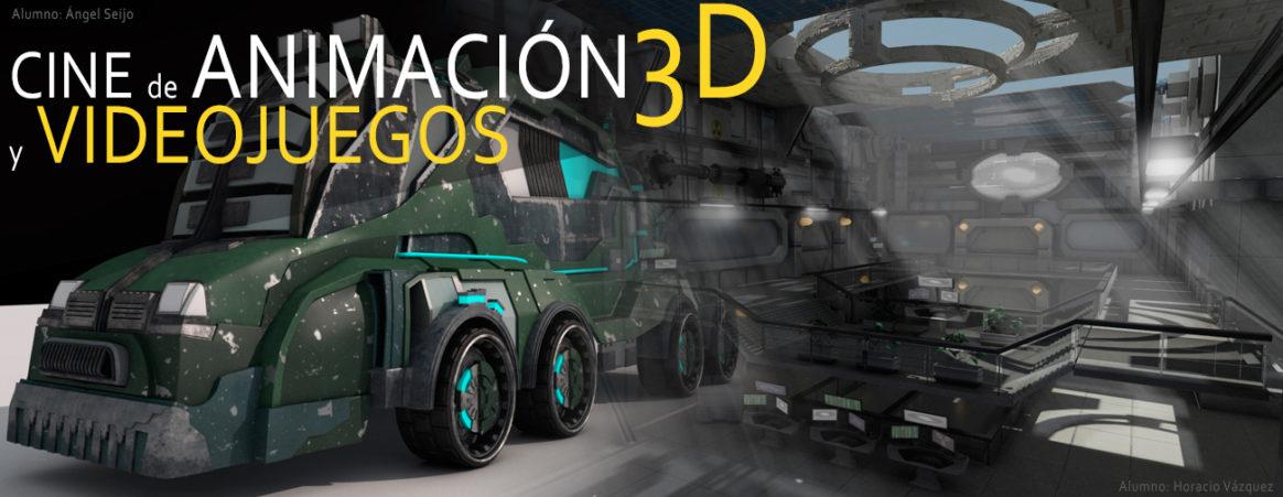 Imagen de ARTE 3D CON LOS FUNDAMENTOS DE DIBUJO