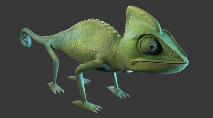 El Arte del Dibujo Animado y la Animación 3D –  NIVEL II