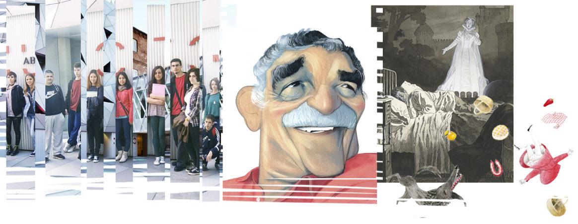 Imagen de Visitamos el Museo ABC de Dibujo e Ilustración de Madrid