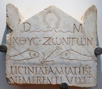 lápida s.II dC antiguedad