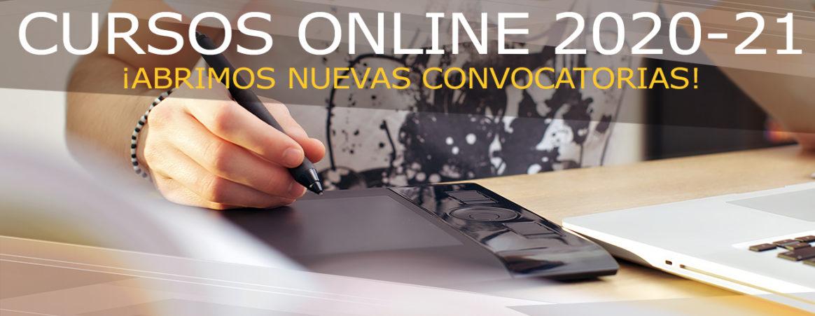 Imagen de FORMACIÓN ONLINE EN ARTES VISUALES