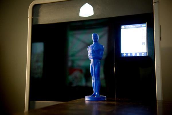 impresión 3D cera