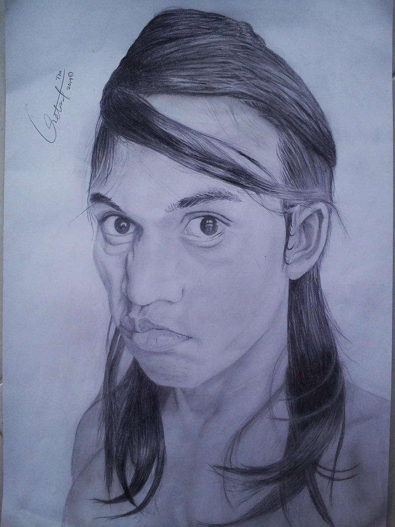 dibujo y personalidad 1