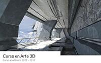 Curso en Arte 3D