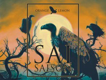 Diseño e ilustración Antonio Bravo Sai-Saison