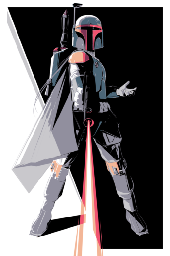 empire-fett-ilustracion-de-cartel