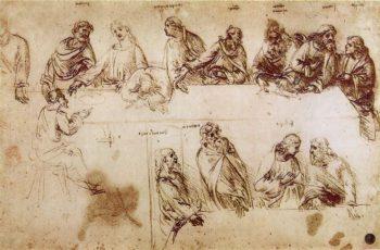 sketchbook-la-ultima-cena-leonardo-da-vinci