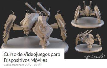 Videojuegos y dispositivos mov