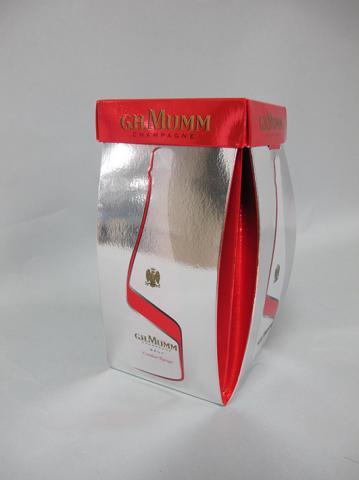 diseño de packaging cubitera