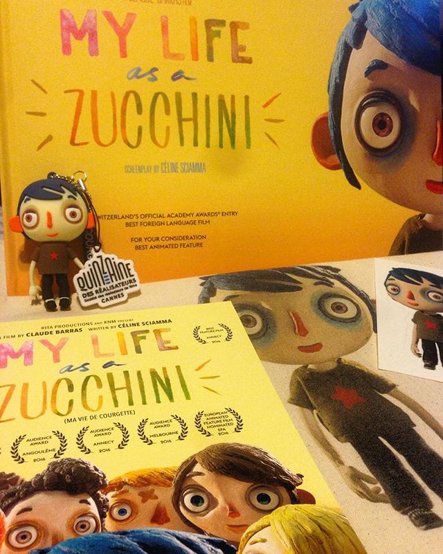 cine de animación zuccini