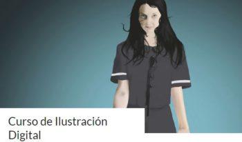 Curso Ilustración Digital