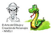 Dibujo y Creación de personajes Online