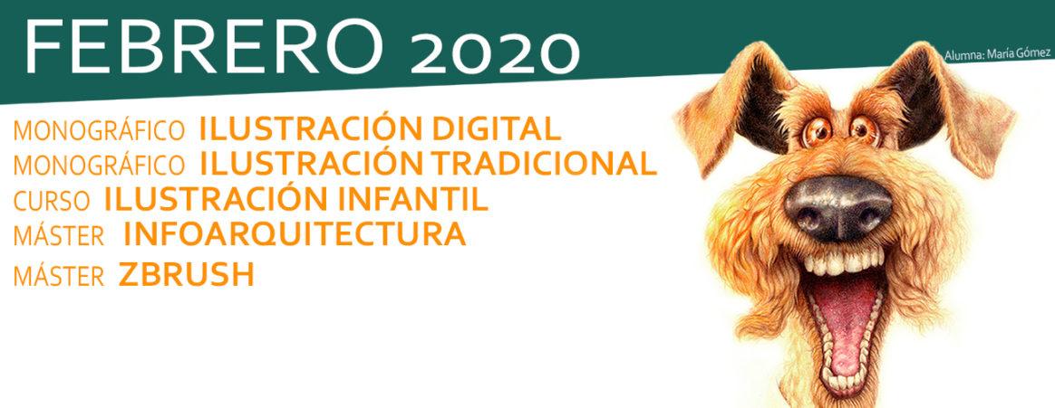Imagen de COMENZAMOS EL 25 Y 27 DE FEBRERO, ¡INFÓRMATE!