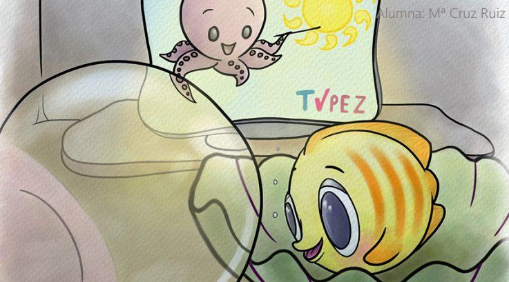 Curso Online de Ilustración Infantil y Creación de Personajes