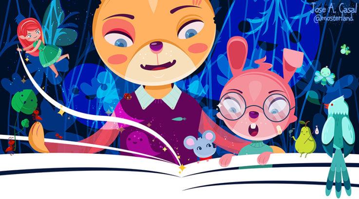 Curso Online Profesional de Ilustración
